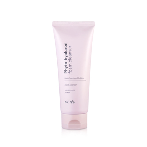 skin79 Phyto-Hyaluron Foam Cleanser 150ml