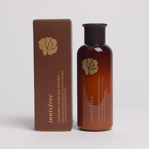 innisfree Cauliflower Mushroom Vital Skin 200ml