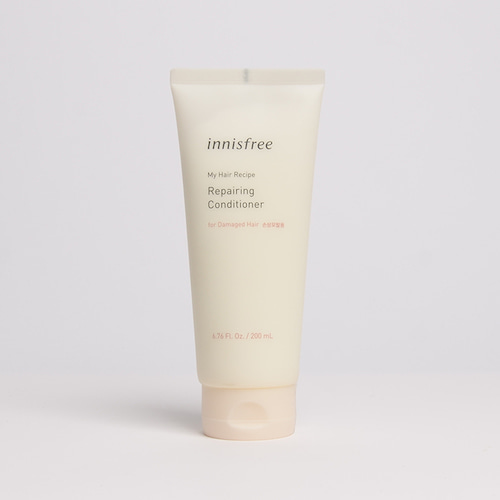 innisfree My Hair Recipe Repairing Conditioner 200ml