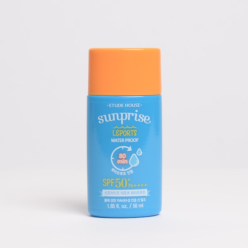 ETUDE HOUSE Sunprise Leports Water Proof SPF50+/PA+++