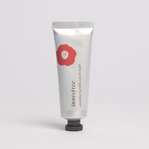 innisfree Camellia Hand & Cuticle Balm 50ml