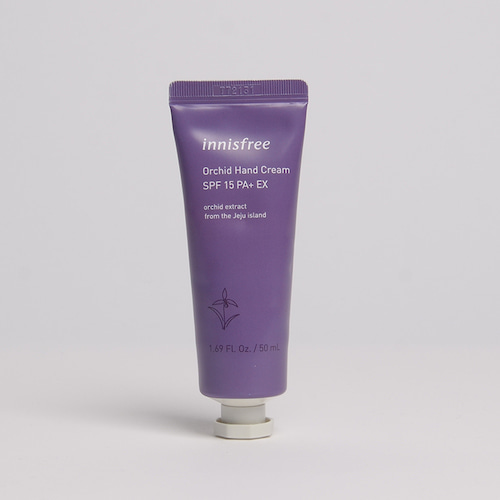 innisfree Orchid Hand Cream SPF 15 PA+ 50ml