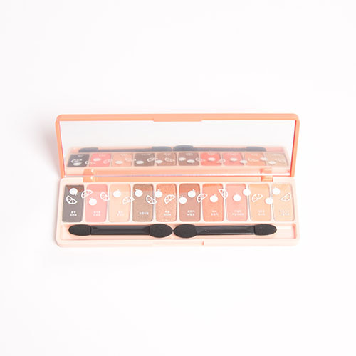 ETUDE HOUSE Play Color Eyes Juice Bar 1gx10ea
