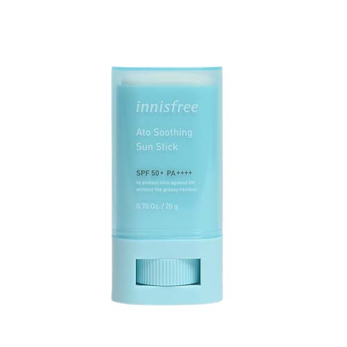 innisfree Ato Soothing Sun Stick 20g