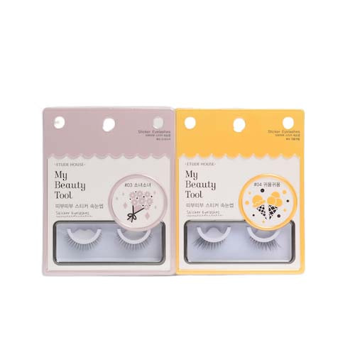 ETUDE HOUSE My Beauty Tool Sticker Eyelashes