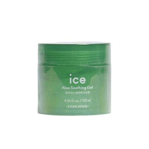 ETUDE HOUSE Ice Aloe Soothing Gel 120ml