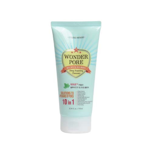 ETUDE HOUSE Wonder Pore Deep Foaming Cleanser 170ml
