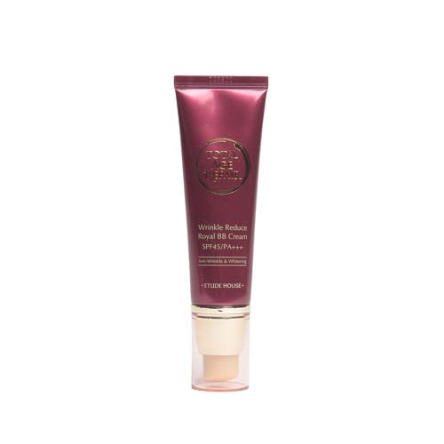 ETUDE HOUSE Total Age Repair Wrinkle Reduce Royal Repair BB Cream 50g