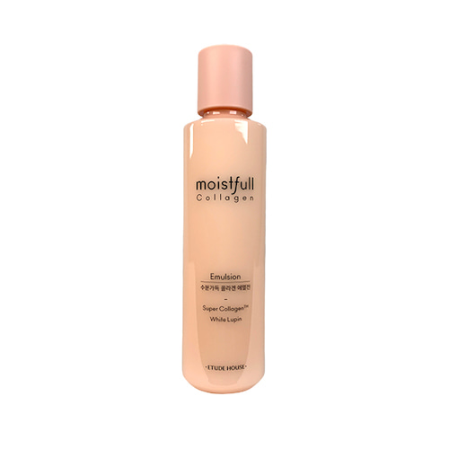 ETUDE HOUSE Moistfull Collagen Emulsion 180ml