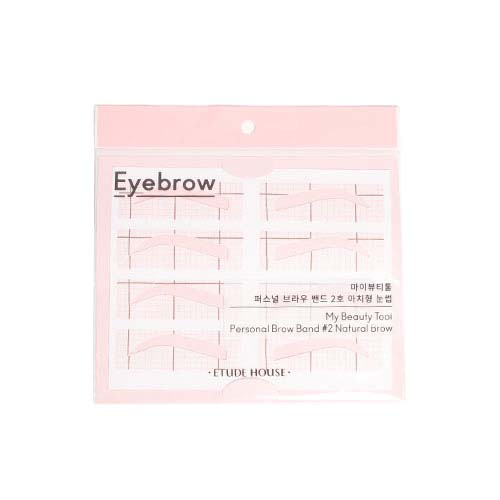 ETUDE HOUSE My Beauty Tool Personal Brow Band