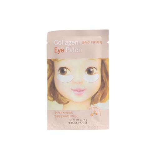 ETUDE HOUSE Collagen Eye Patch 10 ea SET