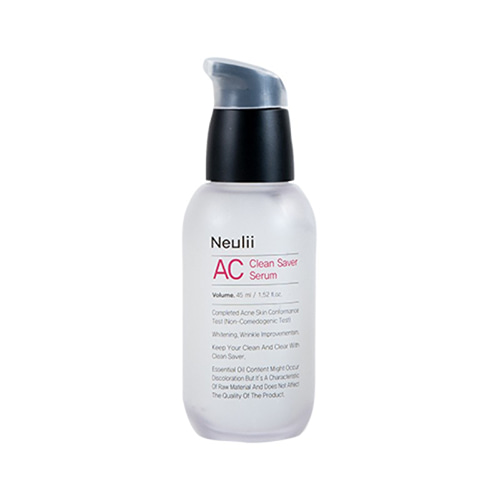 Neulii AC Clean Saver Serum 45ml