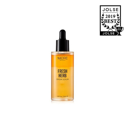 NACIFIC Fresh Herb Origin Serum 50ml