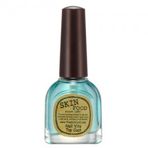 Skinfood Nail Vita Top Coat 10ml